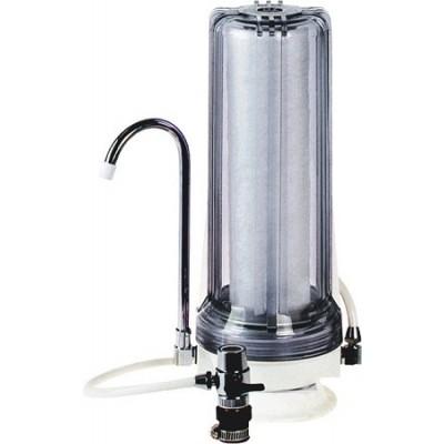 تصفیه آب خانگی تک مرحله ای