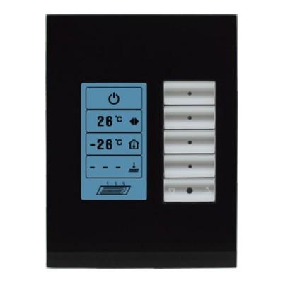 صفحه کلید هوشمند LCD دار