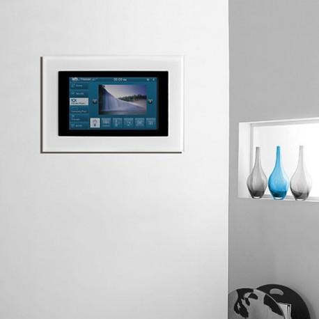 صفحه نمایشگر لمسی هوشمند