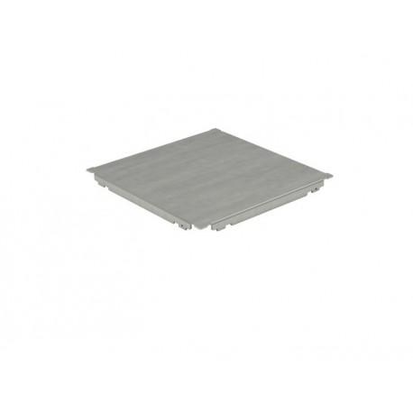 تایل استیل کف کاذب 22.5 × 22.5