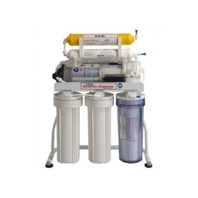 تصفیه آب خانگی پنج مرحله ای