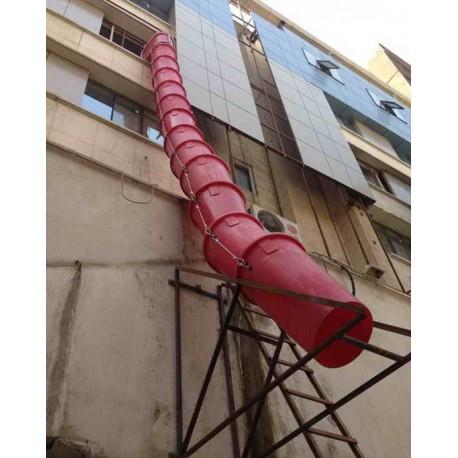 شوتینک نخاله ساختمانی