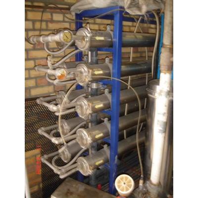 طراحی سیستم های تصفیه آب