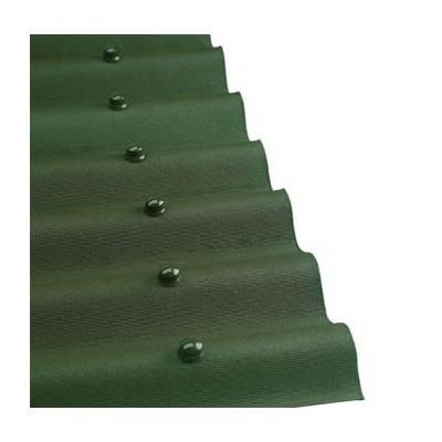 آندولین رنگ سبز