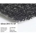 لایه نگه دارنده خاک QDRAIN ZW8