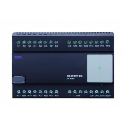 ماژول 24 کانال Dry Contact
