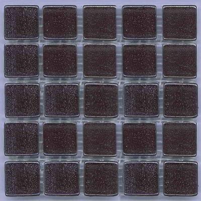 کاشی شیشه ای مینیاتوری مدل متالیک