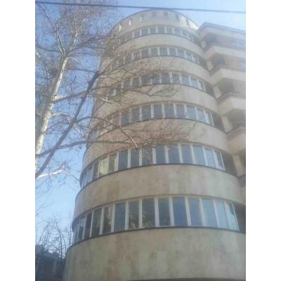 اجرای ساختمان مسکونی 70 واحدی شفیعی نیاوران