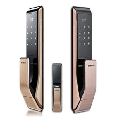 قفل دیجیتال سامسونگ مدل SHS-P810