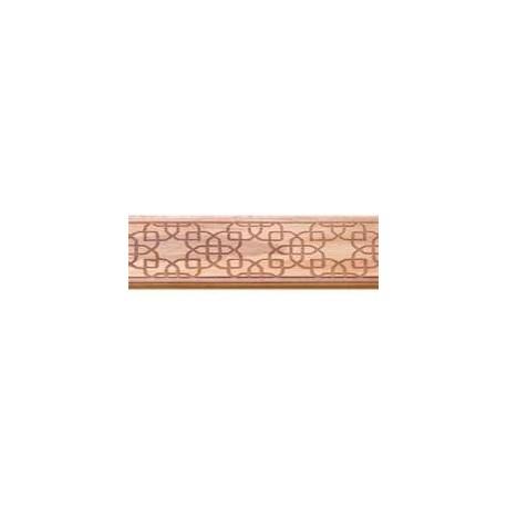 ازاره چوبی مدل N-5
