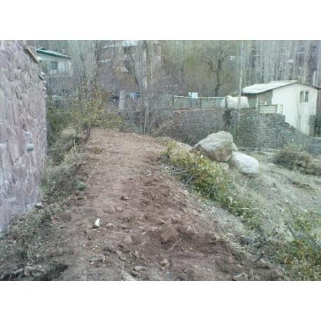 بازسازی و احداث باغ ویلا