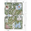 طراحی پارک محله ای