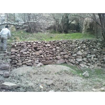 بازسازی و نگهداری باغ ویلا