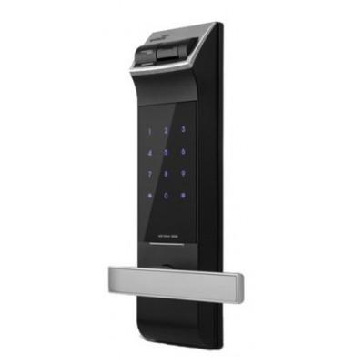 قفل دیجیتال اثر انگشتی و رمز عبور مدل F100