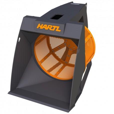 سرند پاکتی هارتل HBS 1600