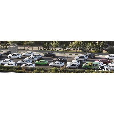 عارضه سنجی ترافیکی