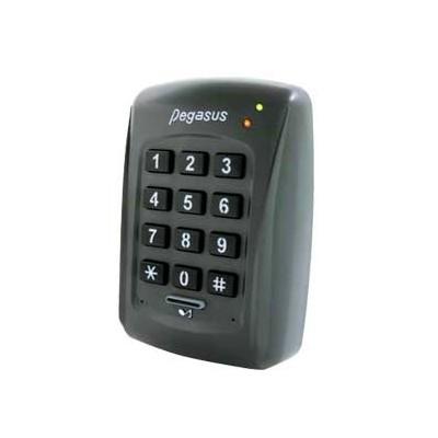 دستگاه کنترل تردد کارت و رمز PP-87