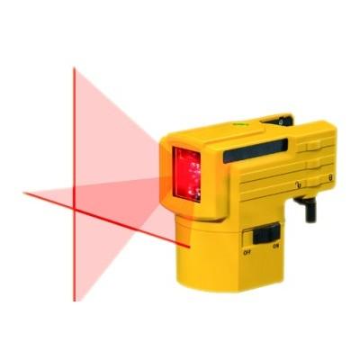 ترازیاب لیزری مدل LAX50
