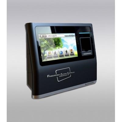 دستگاه حضور و غياب و کنترل دسترسی تشخيص چهره Nitgen | نیتجن مدل eNBioAccess-T5