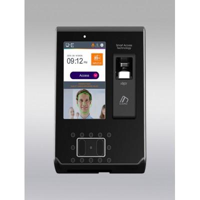 دستگاه حضور و غياب و کنترل دسترسی تشخيص چهره ویردی | Virdi مدل AC-7000