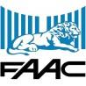 جک پارکینگی فک مدل FAAC 390