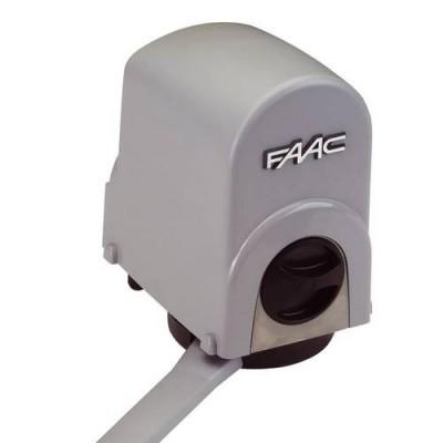 جک پارکینگی فک مدل FAAC 391 24V