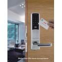 قفل دیجیتال کارت و کد L918-3-M