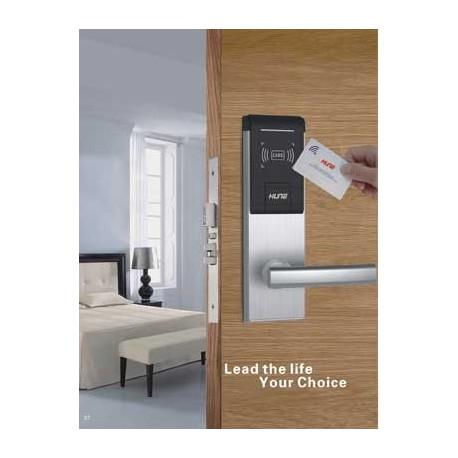 قفل دیجیتال کارتی L930-6-D