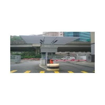 نرم افزار پارکینگ عمومی