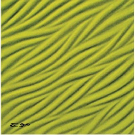 پانل کامپوزیتی سه بعدی طرح موج