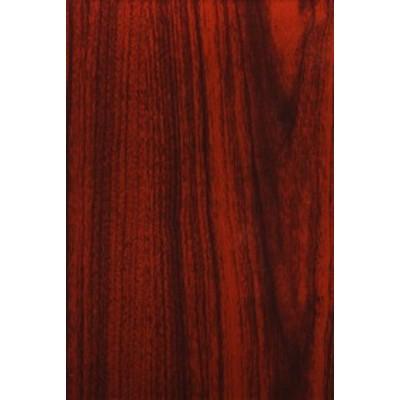 دیوار پوش پرمیوم باند طرح چوب قرمز کد 27