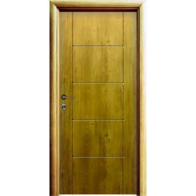 درب داخلی hdf milano