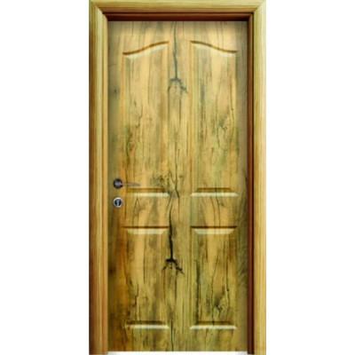 درب داخلی hdf ghab 4