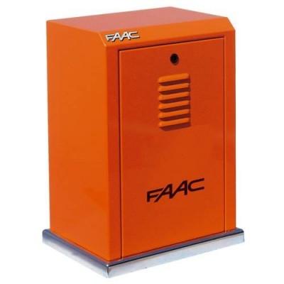 درب ریلی فک مدل FAAC 884 MC 3PH