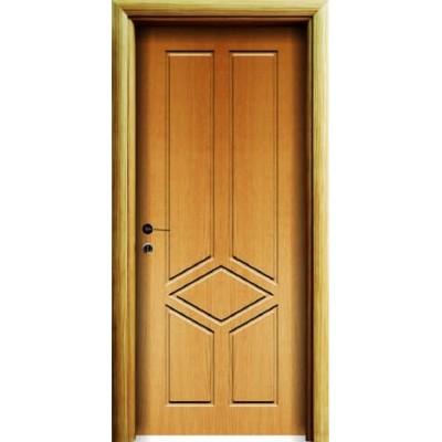 درب داخلی mdf pvc مدل کیوان