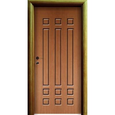 درب داخلی mdf pvc مدل آذر