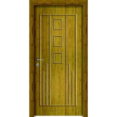 درب داخلی mdf ملچ مدل m22