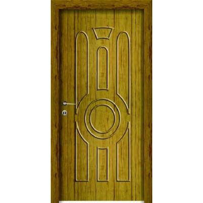 درب داخلی mdf ملچ مدل m25