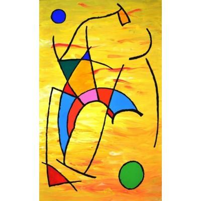 بوم نقاشی pa-art کد 211