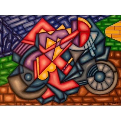 بوم نقاشی pa-art کد 220
