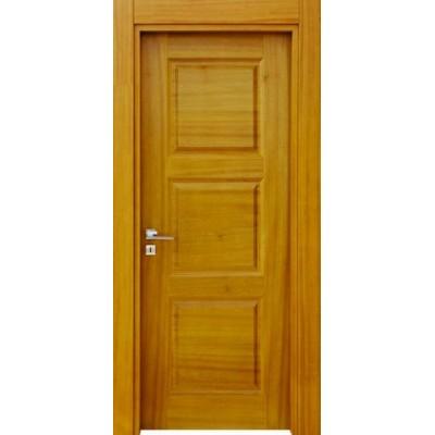 درب داخلی تمام چوب کد w30