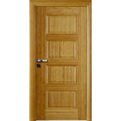 درب داخلی تمام چوب کد w32