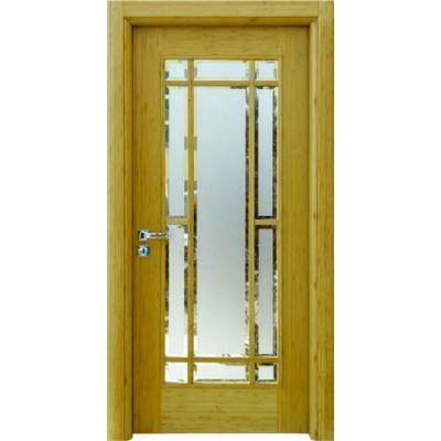 درب داخلی تمام چوب کد w33