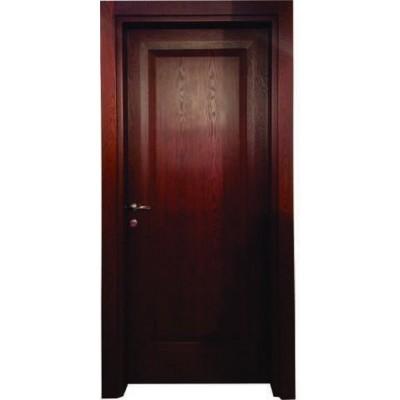 درب داخلی تمام چوب کد w38
