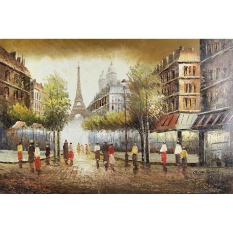 بوم نقاشی pa-art کد 242