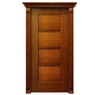 درب داخلی تمام چوب کد w39