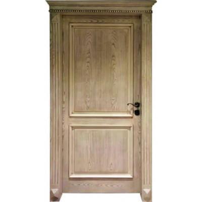 درب داخلی تمام چوب کد w40