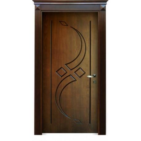 درب داخلی qr کد 4