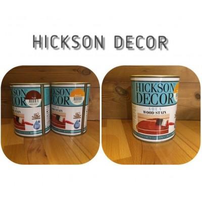 رنگ ترمو وود HICKSON