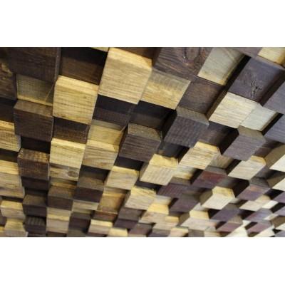 قیمت دیوارپوش چوبی